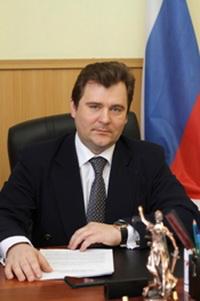Сергей Владимирович Петькин