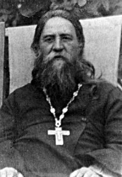 Михаил Иванович Сошественский