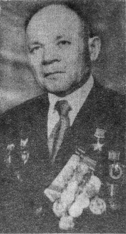 Владимир Иванович Климов