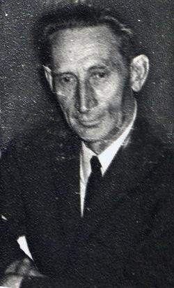Иван Тимофеевич Артюшин