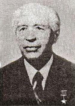 Василий Романович Петраков