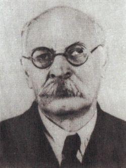 Александр Николаевич Семихатов