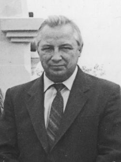 Виктор Алексеевич Агеев