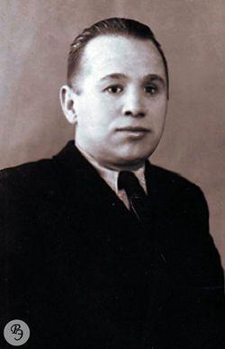 Александр Васильевич Куванов