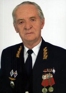 Пётр Владимирович Поликарпов