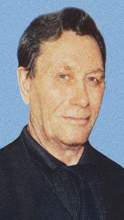 Анатолий Яковлевич Аксёнов