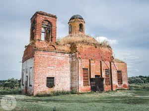 Михайло-Архангельская церковь (2017)