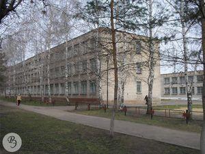 МОУ «СОШ № 7» (2007)