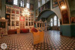Внутреннее убранство Александро-Невской церкви 2.jpg