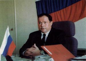 Алексей Алексеевич Громов