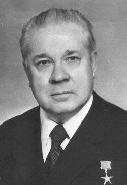 Вячеслав Петрович Егоров