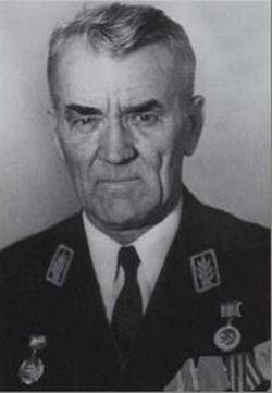 Алексей Моисеевич Гордеев