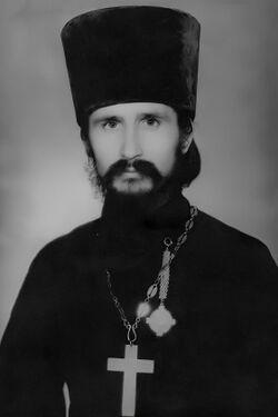 Анатолий Михайлович Ольховой