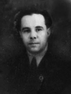 Михаил Филиппович Шуршалов