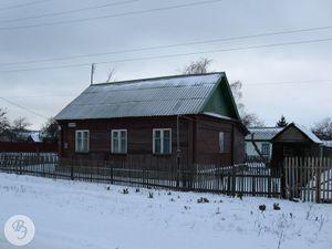 Дом № 27 по улице Чернышевского (2011)[И 1]