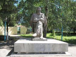 Serdobsk. P.N.Yablochkovu's monument.jpg