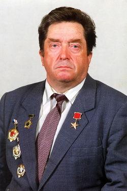 Василий Петрович Маркушин