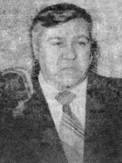 Геннадий Васильевич Тимофеев