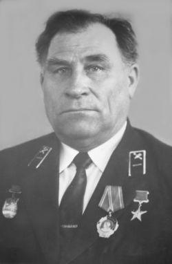 Александр Николаевич Мещеряков