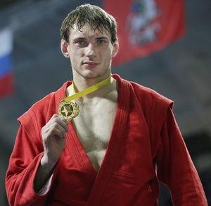 Сергей Александрович Кирюхин