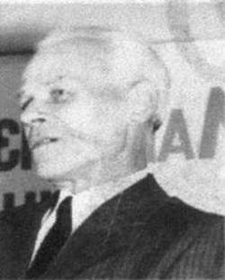 Владимир Григорьевич Шевченко