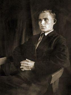 Ефим Егорович Букоткин