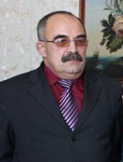 Николай Юрьевич Фролов