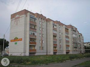 Дом № 3 по Телеграфной улице (2007)