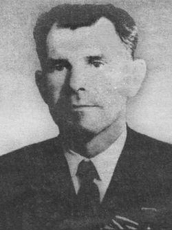 Григорий Севастьянович Агешин