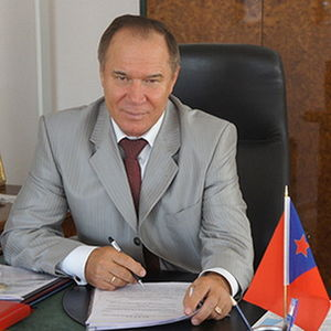 Владимир Николаевич Лукашов