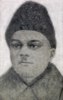 Василий Федотович Рябов