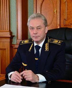 Сергей Петрович Болоболин