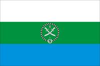 Flag of Rtischevo (Saratov oblast).png
