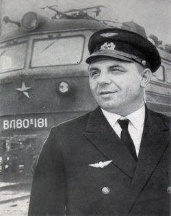 Александр Николаевич Сапрыкин