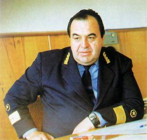 Сергей Леонидович Гуркин