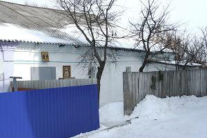 Екатериновская церковь р. п. Екатериновка