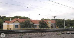 Станция Шуклино (2007)