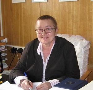 Вера Васильевна Миллионщикова