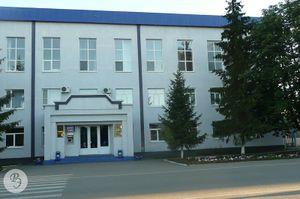 Здание администрации РМР (2010)