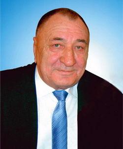Валентин Иванович Белоглазов