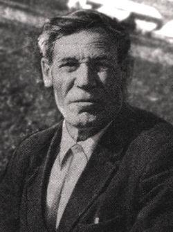 Михаил Александрович Нилов