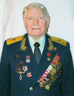 Александр Васильевич Дудаков