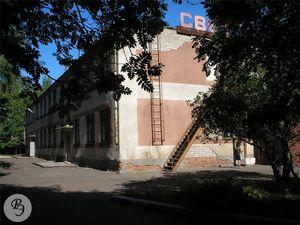ЦДТ «Светлячок» (справа расположен вход в библиотеку) (2007)