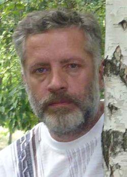 Владимир Анатольевич Соломонов