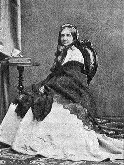 Софья Ивановна Борх