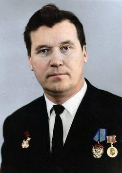 Сергей Константинович Бурдонов