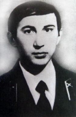 Василий Иванович Осипов