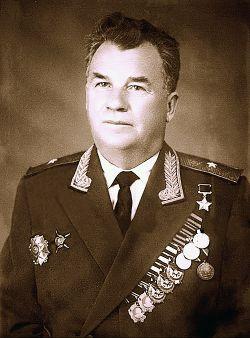 Василий Прокофьевич Трушин