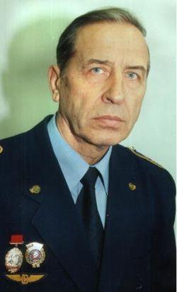 Владимир Алексеевич Куляшов