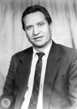 Юрий Иванович Чунаков